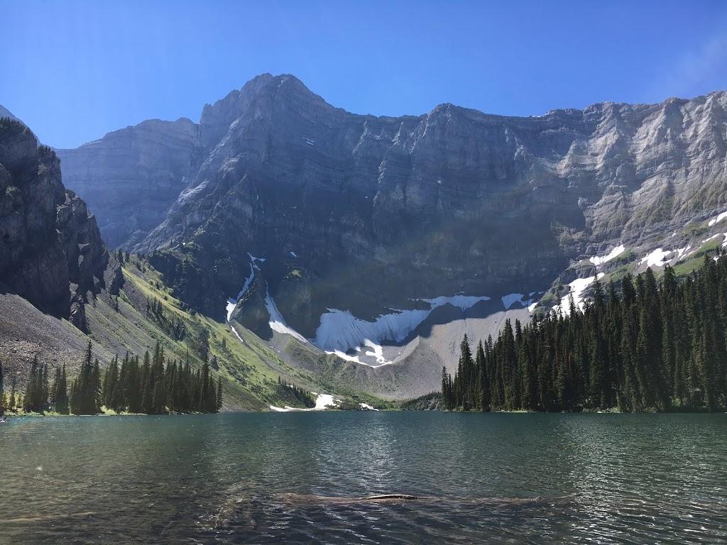 Rawson Lake Hike (Kananaskis) Alberta